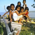 Children of Camarines Sur
