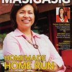 Masigasig Magazine: A Family Legacy