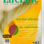 Lifeline Magazine: Little Lessons