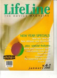 01-98 Lifeline Cover