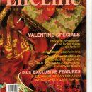 Lifeline Magazine: Organ Donation