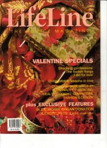02-98 Lifeline Cover