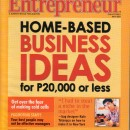 Entrepreneur Magazine: Start A Flower Shop With Just Php 10,000