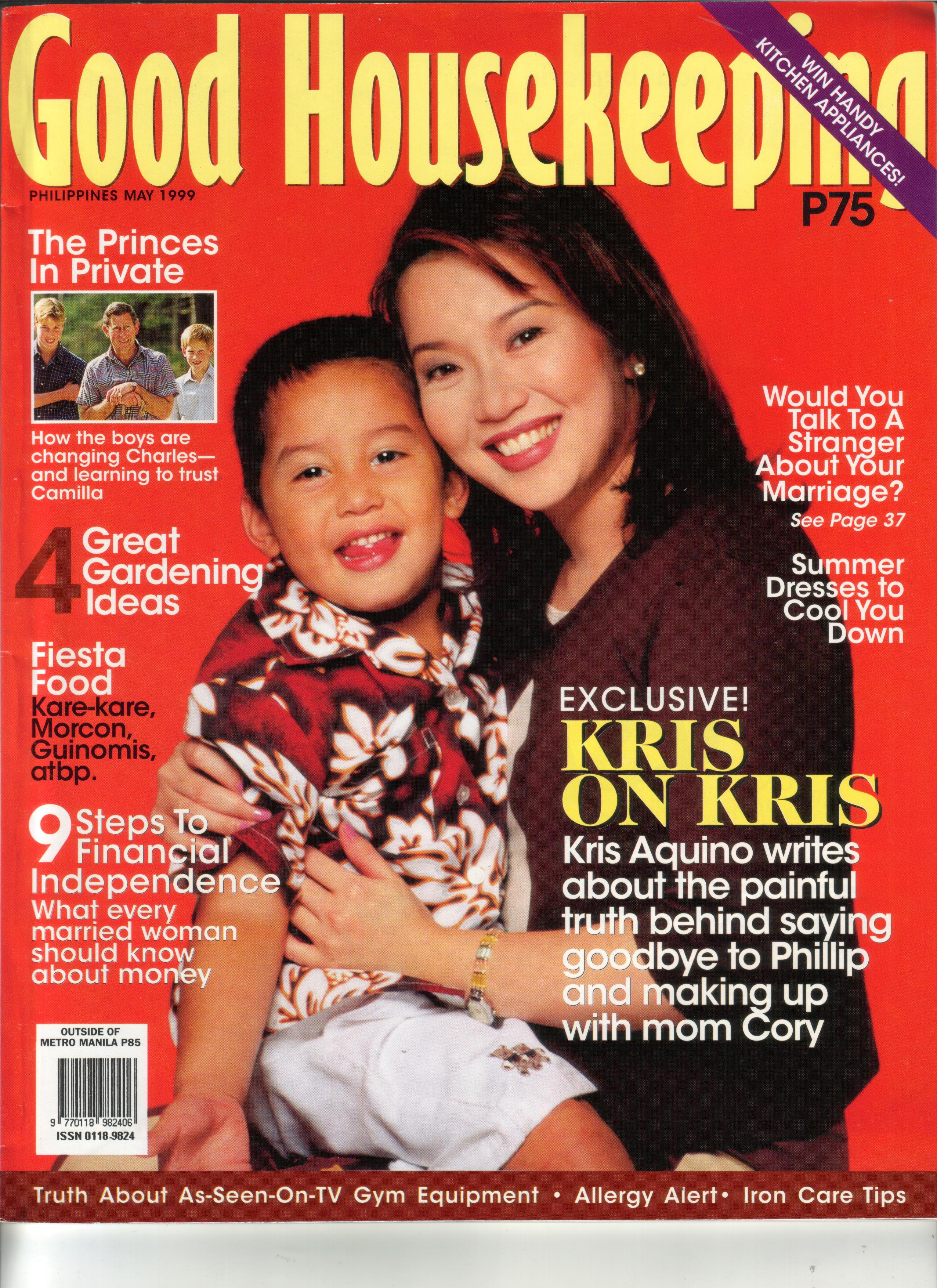 05-99 GH Cover