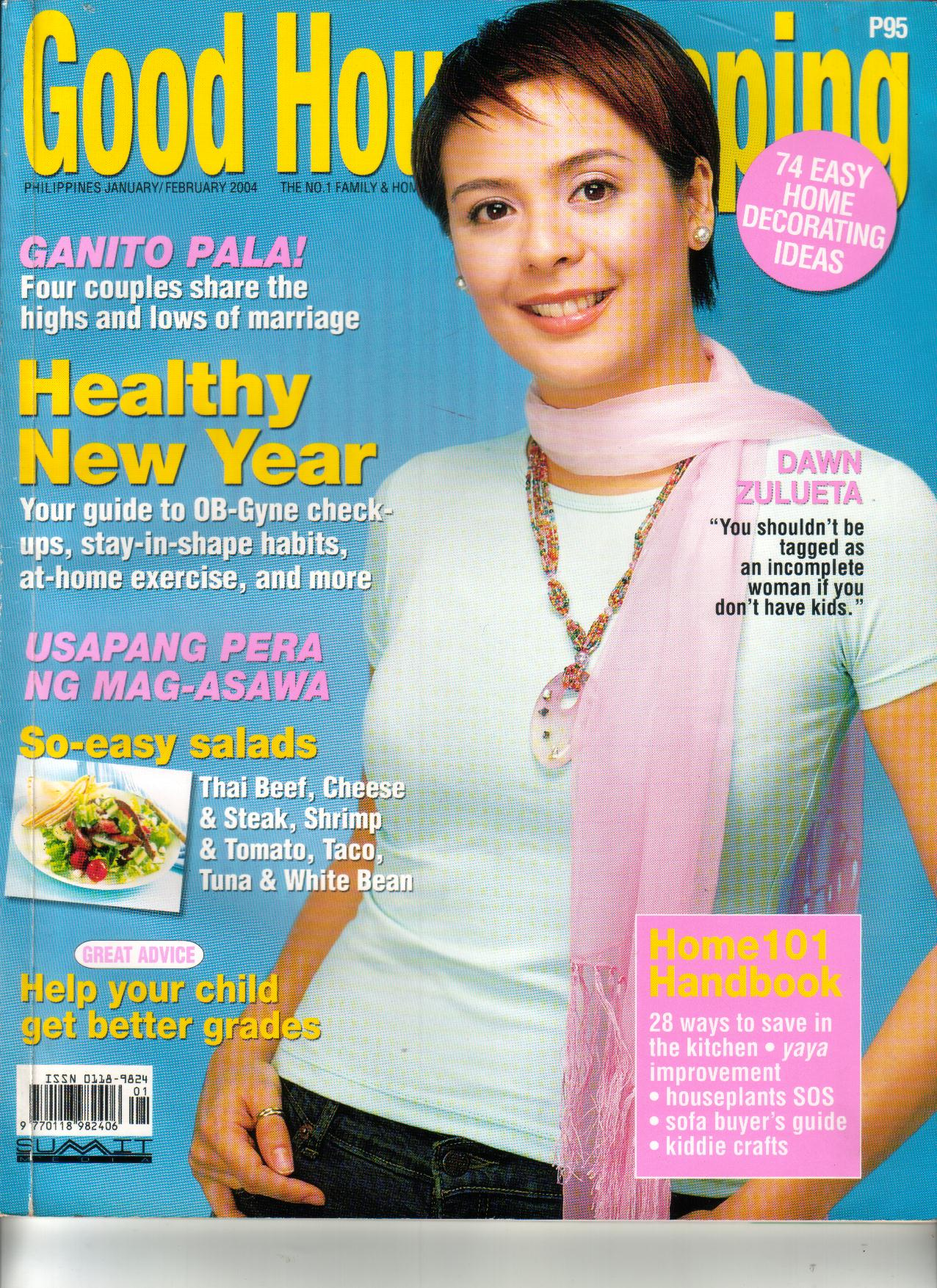 1-04 Good Housekeeping