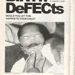 Lifeline Magazine: Birth Defects