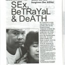 Lifeline Magazine: When the Law Forgives the Killer (Sex, Betrayal & Death)