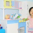 Kiddie Furniture to Organize Your Child's Room