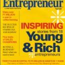 Inspiring Young & Rich Entrepreneurs