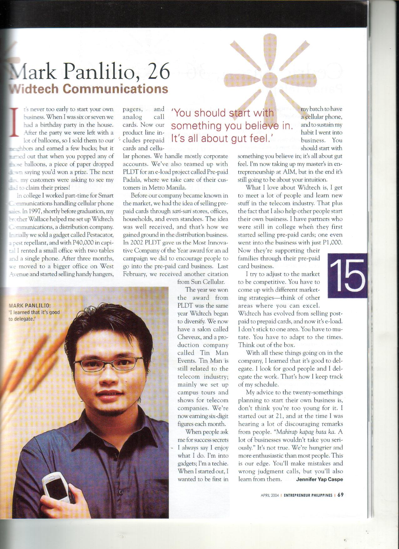 4-04 Widtech Communications
