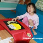 Free Lessons for Pre-nursery Kids