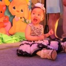 TV: Mishca's Precious Moments Birthday