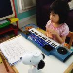 Online Piano & Music Lessons for Preschool Kids (3-7 years. old)