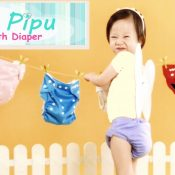 The Wonders of Cloth Diapers