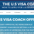 US Tourist Visa Application Tips for Families
