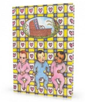 Baby's Create-A-Book