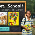Inspire Your Child To Do Well in School With Personalized Books & Music