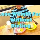 5 Tips on How To Lose Weight and Drop Your Cholesterol Levels Without Trying