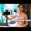 Online Finds: Ulanzi Smartphone Video  Rig