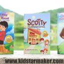 Inspirational Children's Books from Kid StarMaker