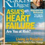 Reader's Digest:  Pedal Power