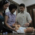 Childbirth Preparation Class