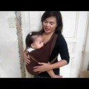 Baby Carrier Review: Why I Love My SaYa!