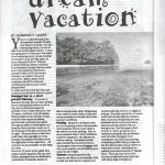 Lifeline Magazine: How to Really Enjoy That Dream Vacation