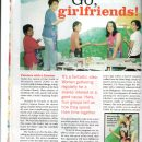 Good Housekeeping Magazine: Go, Girlfriends!