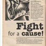 Lifeline Magazine: Fight for A Cause