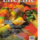 Lifeline Magazine:
