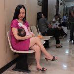 Chic & Affordable Nursing Wear