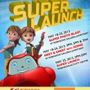 Free Event: Superbook is Here!