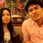 The Language of Love in Bangkok