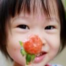 My Strawberry Patch Kid