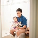 Potty Training & The Love Languages: What Worked For Us