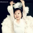 The Three-Year-Old Evangelist
