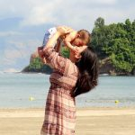 Chel Quitoriano: A Mommy With No Nanny Who Homeschools Her Kids