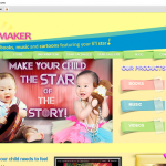 Kid StarMaker Personalized Books, Music & CDs Big Christmas Discounts!