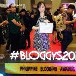 The Bloggy Awards