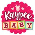 Test Driving KaypeeBaby Nursing Wear