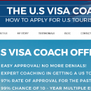 US Tourist Visa Application Tips for Families