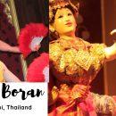 Tavelog:  Gastronomic Delights of Baan Boran Heritage Thai Cuisine