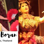 Tavelog:  Gastronomic Delights of Baan Boran Heritage Thai Cuisine
