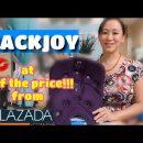 Online Finds: BACKJOY for half the price at Lazada!