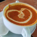 Love In A Soup