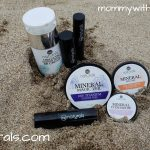 MG Naturals: Organic Makeup You Can Eat