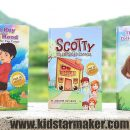Inspirational Children's Books from Kid StarMaker